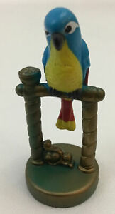 Fisher Price Loving Family Special Edition Pet Set Replacement Bird ONLY