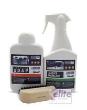 Valet PRO Leather Clean and Protect Kit  - All you need to maintain your leather