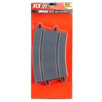 PACK 2 X CURVA SUPER EXTERIOR SCALEXTRIC PARA ANALOGICO Y DIGITAL REF. B10017