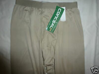 Milliken GEN III Level 1 Silkweight Pants Drawers Large Long NWT Conceal (Sand)