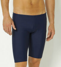 """NEW 32"""" Mens Lycra  GYMPHLEX Swimming Jammer Shorts Run Gym Cycle Int.GYM"""