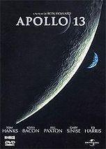 DVD *** APOLLO 13 *** neuf sous cello