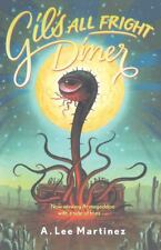 Gil's All Fright Diner (Turtleback School & Library Binding Edition)-ExLibrary