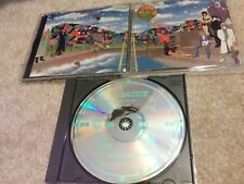 Prince - Around The World In A Day West Germany Target CD