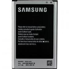 ORIGINAL SAMSUNG EB-B800BE AKKU ACCU BATTERY - Galaxy Note 3 LTE SM N9000 N9005