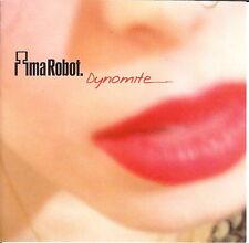 Ima Robot - Dynomite - Enhanced CD Single (2004)