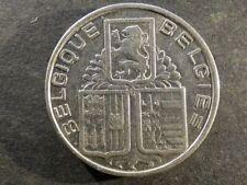 More details for belgium, 5 francs, 1938, belgique-belgie, error; die rotation.