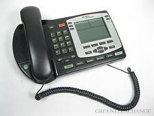 Lot of 5 Nortel NTDU92 (NTDU92BA70) IP Phone Office Telephone For Small Business