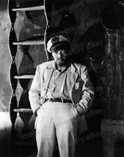 8x10 Print Peter Lorre They met in Bombay MGM 1941 by Clarence Bull #PL1