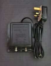 SCALEXTRIC 13.5 VOLT ISOLATING TRANSFORMER / AC-DC ADAPTOR C922 (S062)