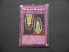 Magischer Zylinder Secret Rare Top Mint [LON-G104]