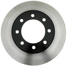 Disc Brake Rotor Front ACDelco Pro Brakes 18A2680 Reman