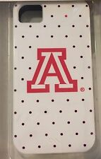 Arizona Wildcats Cell Phone Hard Case iPhone 4 /4S Officially Licensed $30 NEW