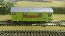 Lima 30-3155 Continental Ferry Van 'East Anglian Meat' OO gauge