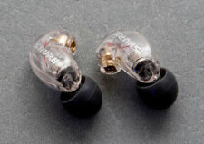 Origial Shure SE215 Speaker Driver_Left & Right Drivers (Clear)