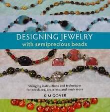 LIVRE : BIJOUX FANTAISIE FAIRE SOI MÊME (perles,beads,bracelet,collier