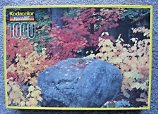 Sealed Kodacolor Jigsaw Puzzle New Fall Near Eagle Creek 1000 Pcs.  #1167 S