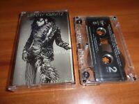 Mama Said By Lenny Kravitz (Cassette 1991 Virgin)