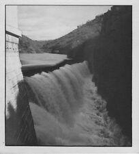 c1935 lot de 5 tirages argentiques vintage print paysage LOT ? DORDOGNE ? France