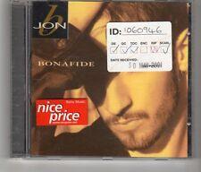 (HK680) Jon B, Bonafide - 2001 CD