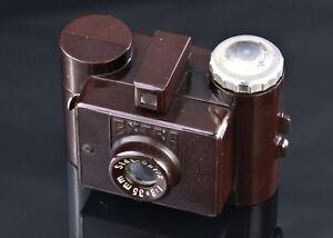 Sida Extra w Sida-Optik 1,8/35mm Brown Color   CE10636