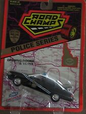 """Road Champs """"Idaho State Police"""" Police Car 1:43 scale"""