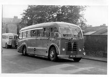 tm4356 - Ardley's Coach Bus - VME 108 - photograph