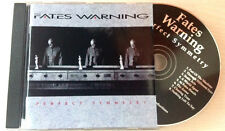 FATES WARNING / PERFECT SYMMETRY - CD (reissue - Germany 1997)