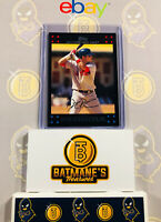 2007 Topps Dustin Pedroia #578 Boston Red Sox NM/M MINT Baseball Card