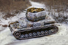 COLLECTORS SHOWCASE CS00830 - PzKfW IV Wirbelwind Winter