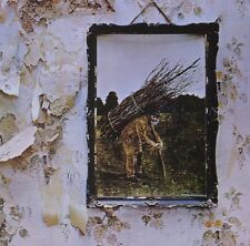 LED ZEPPELIN 'IV' (Remastered) 180g VINYL LP (2014)