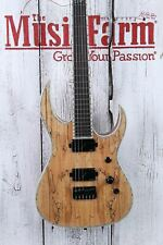 BC Rich Shredzilla Extreme Exotic Electric Guitar Spalted Maple Top IN STOCK!