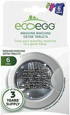 Ecoegg Washing Machine Detox 6 Tablets