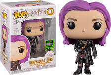 Harry Potter - Nymphadora Tonks - ECCC2020 - Funko POP! Vinyl - New