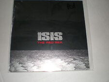 "Isis 8"" The Red Sea SEALED/RED VINYL"
