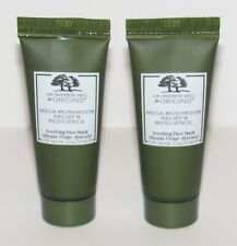 2 Origins Dr. Weil Mega Mushroom Relief Resilience Soothing Face Mask 0.5 Oz Ea