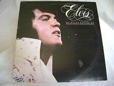 "ELVIS PRESLEY, LP, ""HE WALKS BESIDE ME"" RCA VICTOR # AFL1-2772"