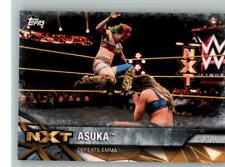 2017 WWE Women's Division NXT Moments #13 Asuka
