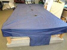 """SOUTHWIND 229 FS PRIVACY NAVY BLUE MOORING COVER 225"""" X 125"""" BOAT"""
