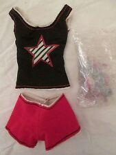 All Star Cami Basic Tonner Doll Outfit fits Precarious Jon Antoinette Iris 2013