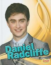 Daniel Radcliffe (Star Biographies) by Llanas, Sheila Griffin