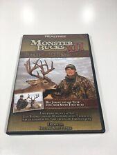 Monster Bucks 12 Vol. 1 (DVD) Complete