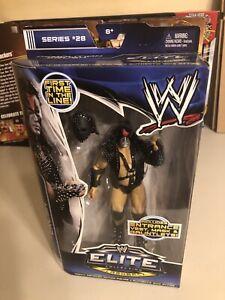 DEMOLITION CRUSH SERIES 28 FLASHBACK WWE ELITE Action FIGURE WRESTLING WWF