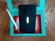 """New Kate Spade NY Wristlet Wallet Case Devices up to 5.7"""" - SAFFIANO BLACK"""