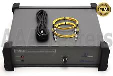 GN NeTest PMD440 Polarization Mode Dispersion Measurement System PMD-440