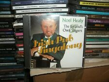 noel healy,the irelands own singers,irish pub singalong