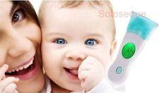 Termometro Infrarrojos Digital 8 en 1 Adulto Bebe LCD Thermometer infrared 1 seg