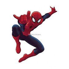Sticker enfant Spiderman 64x80cm réf 9530 9530