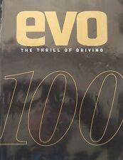 EVO 01/2007 featuring Ferrari, Porsche, Lancia, Nissan, Honda, Bugatti, Pagani