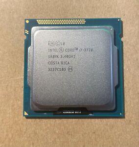 Intel Core i7-3770 - 3.4 GHz (CM8063701211600) Processor